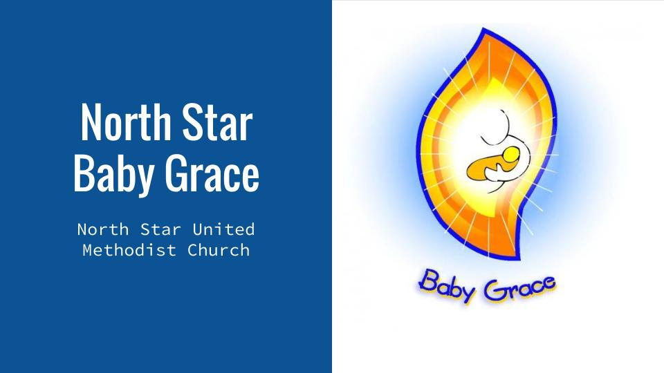 North Star Baby Grace Video Cover